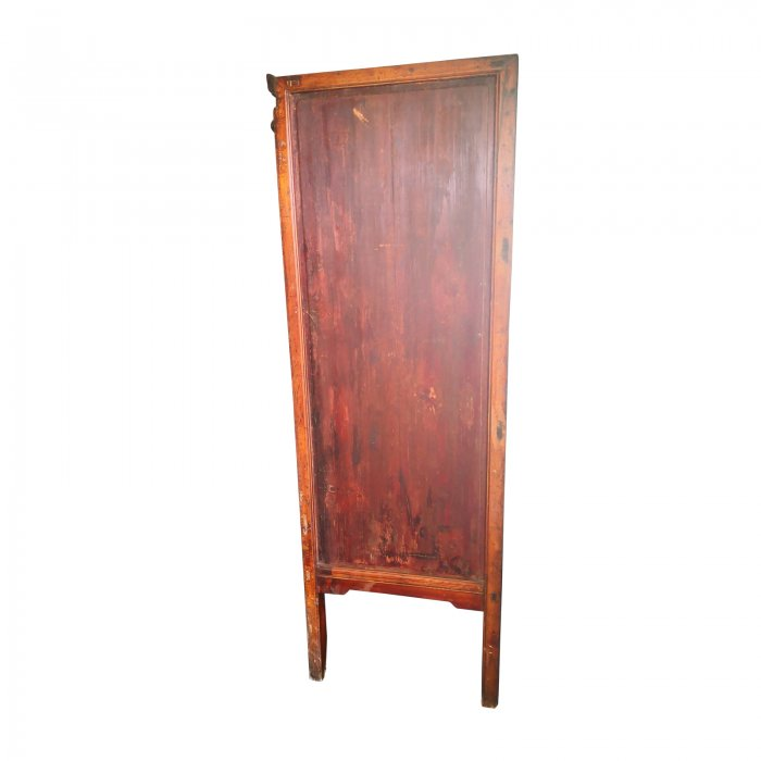 Two Design Lovers Asian cabinet side