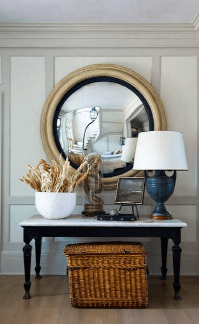 Two Design Lovers Blog post mirrors 16