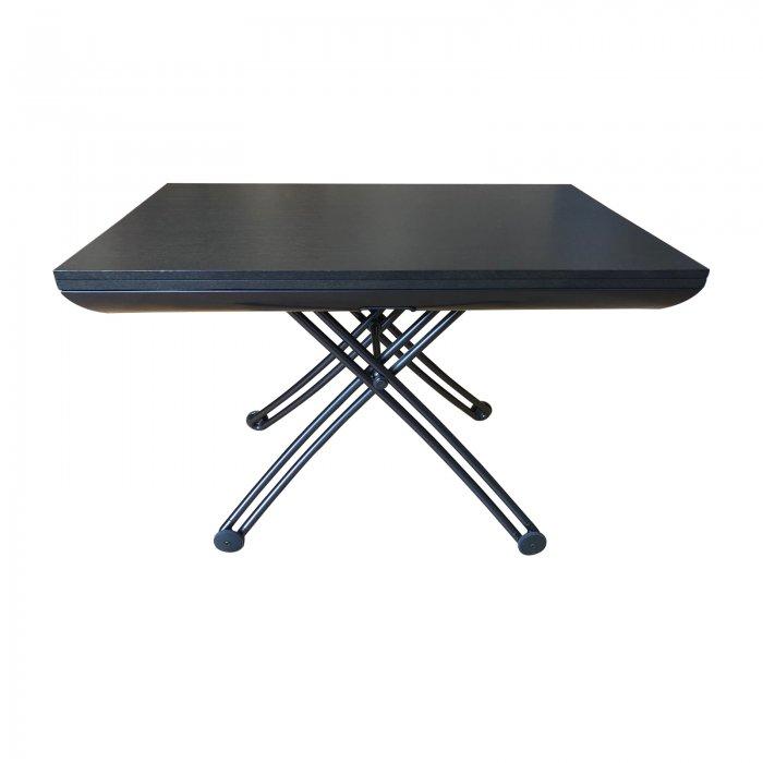 Two Design Lovers Ligne Roset crescendo table up