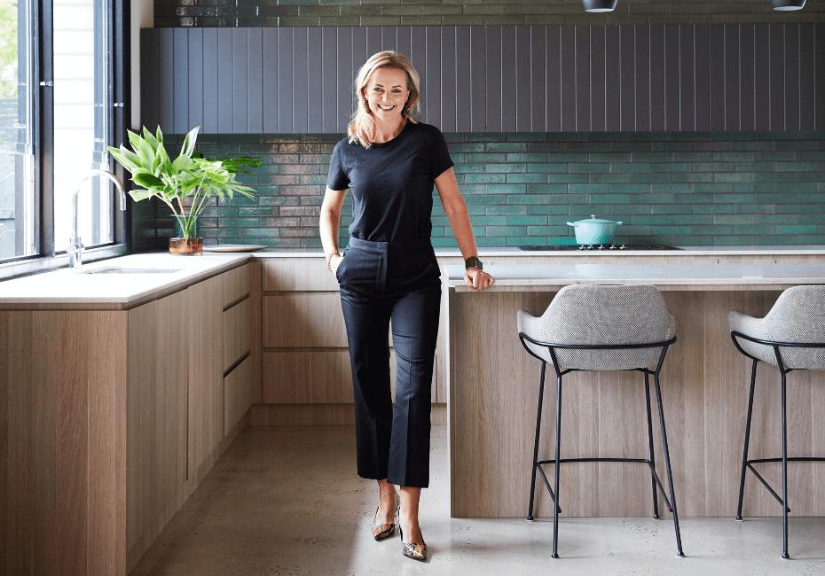 Two Design Lovers Blog Kate Walker kitchen