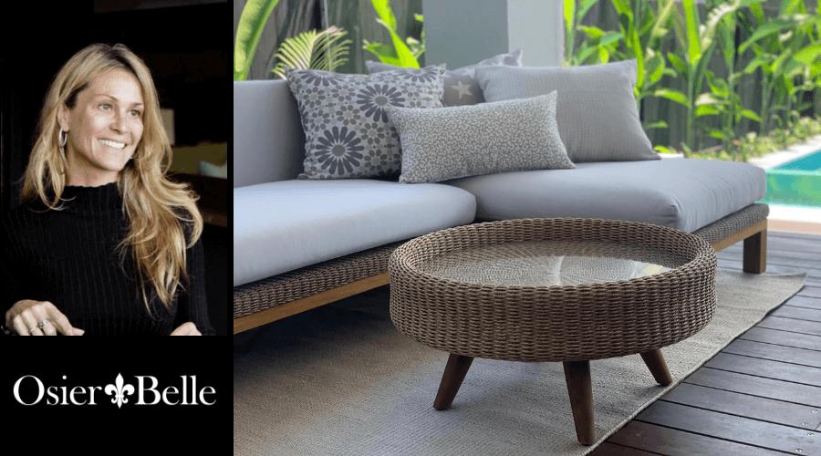 Two Design Lovers Blog Designer Spotlight Osier Belle