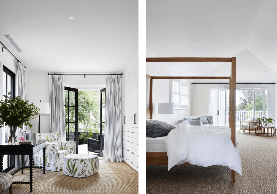 Two Design Lovers Blog Kate Walker Beechwood bedroom