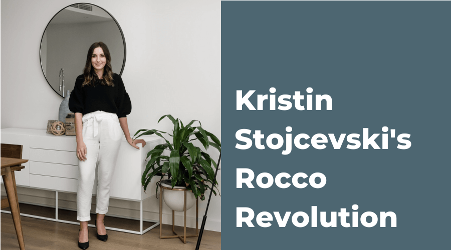 rocco revolution blog cover