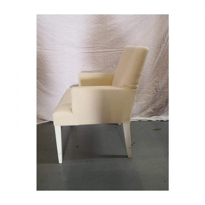 occasional chair to be upholstered