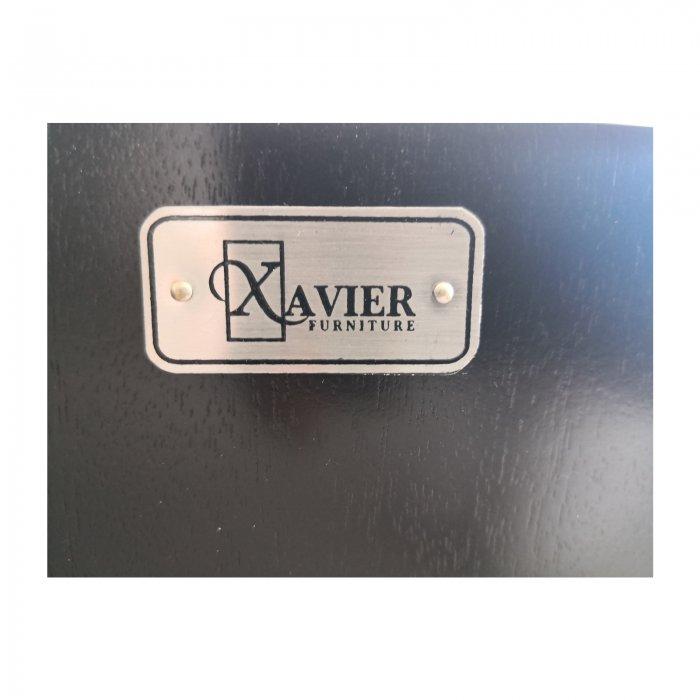 Two Design Lovers Xavier Savoy media unit label