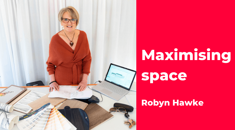 inspired spaces Robyn Hawke blog post with Two Design Lovers