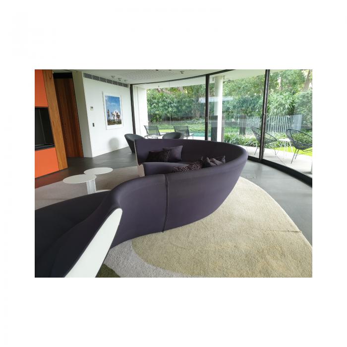 Two Design Lovers Walter Knoll Circle Sofa 2