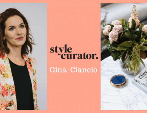 Chatting with Style Curator Guru Gina