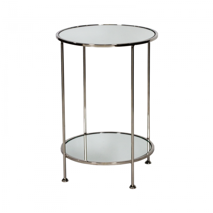 James Said Chico side tables 5