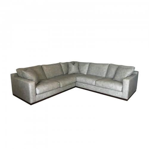 Fanuli Grace Modular Sofa in Grange Magpie