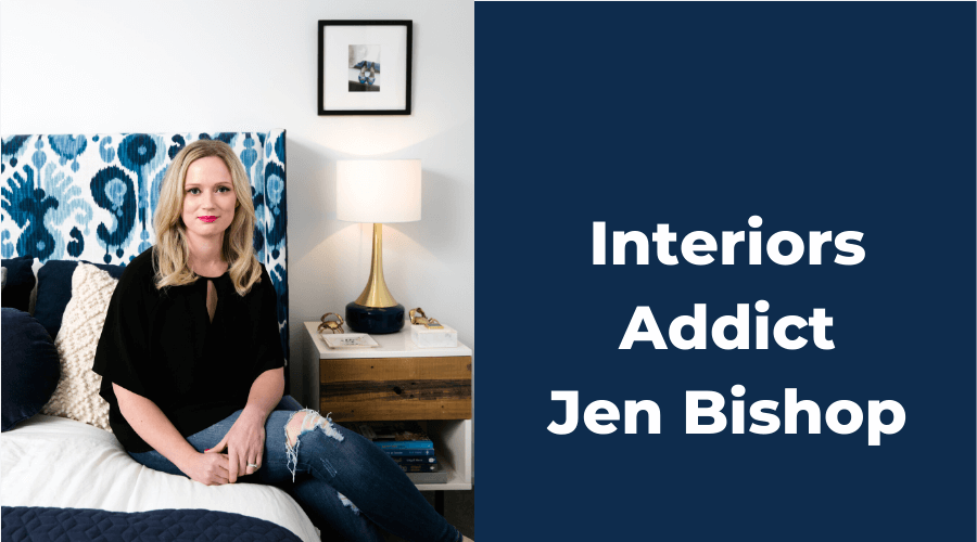15 Minutes with Australia's influential lifestyle blogger, Jen Bishop