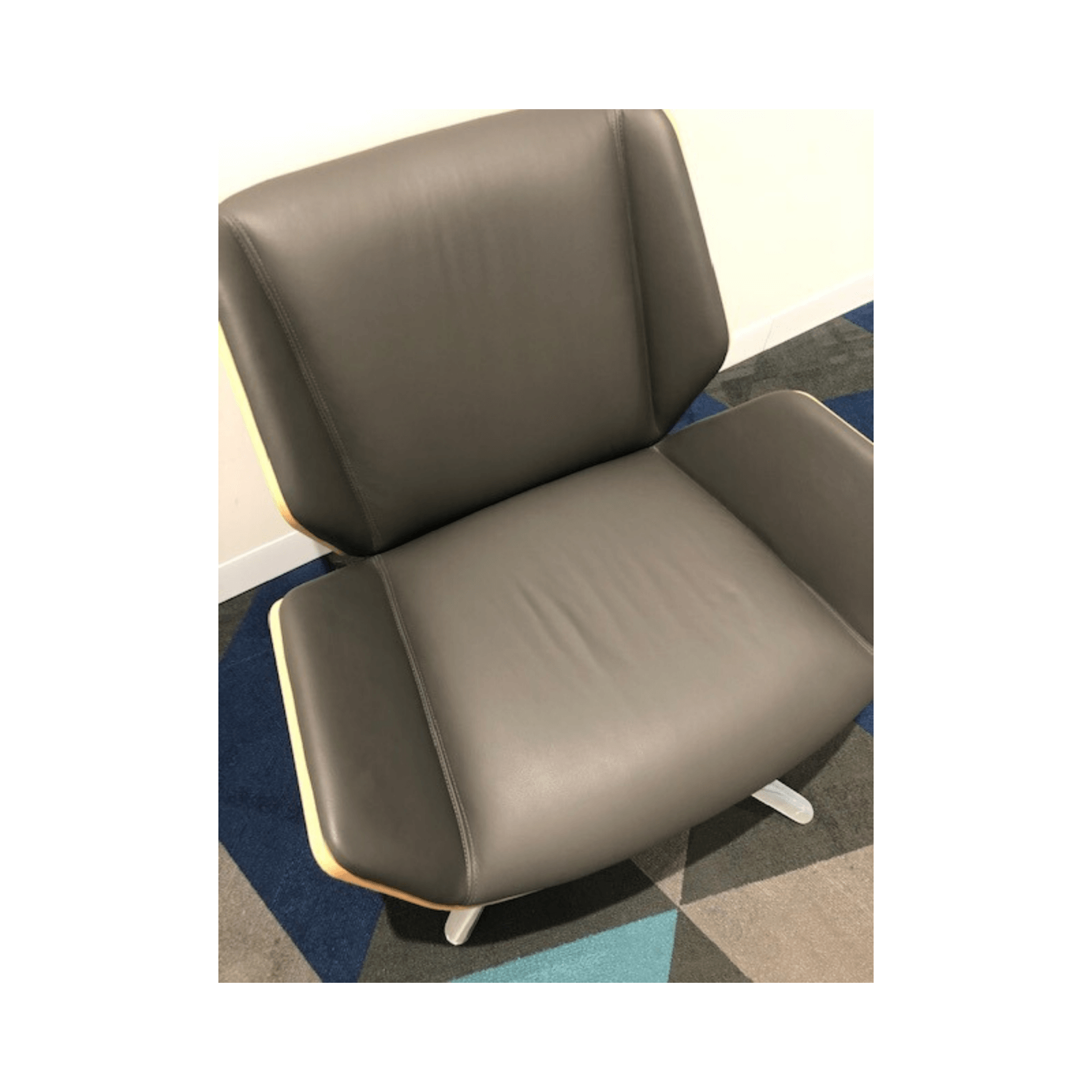 Boss Design Kruze Office chair 2