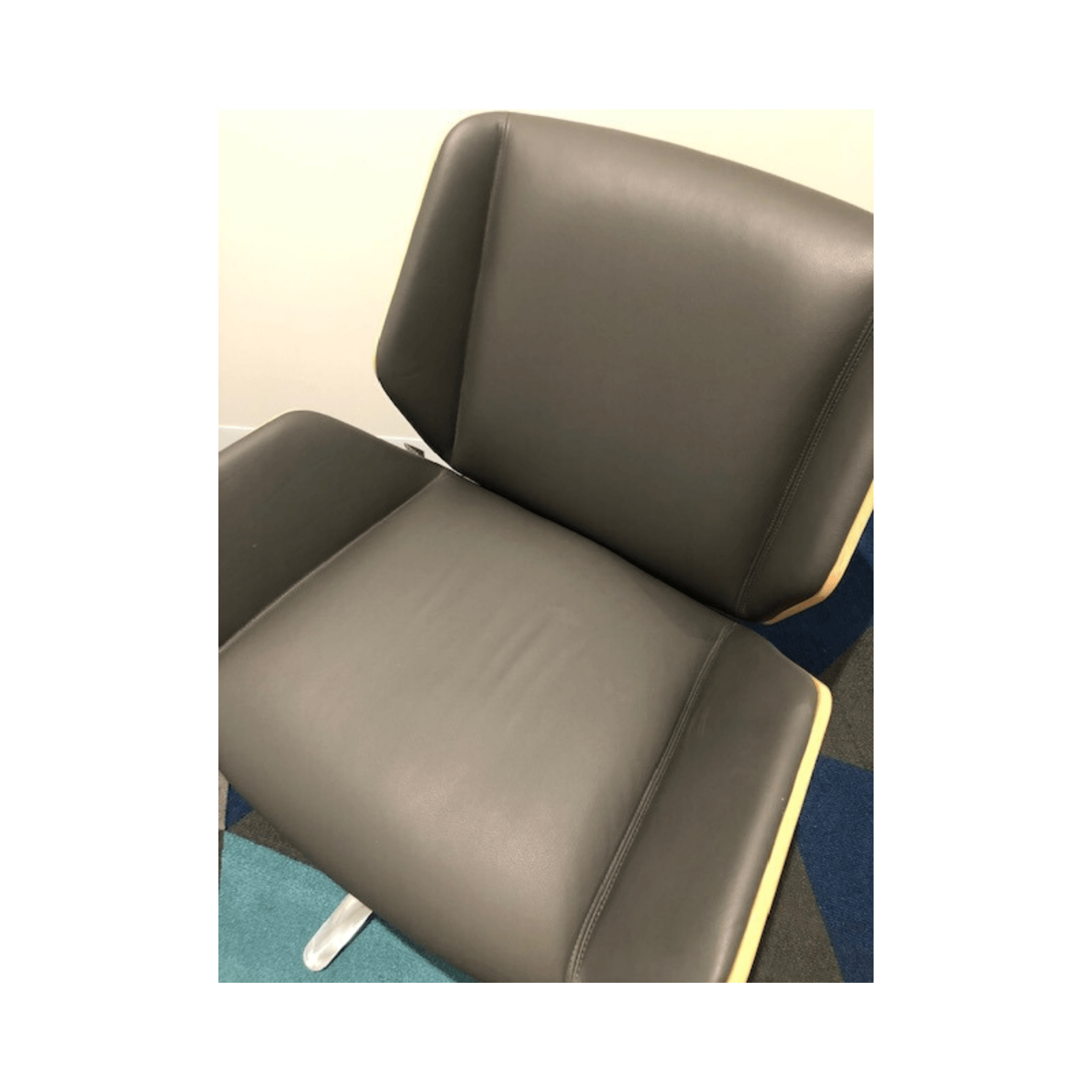 Boss Design Kruze Office chair 3