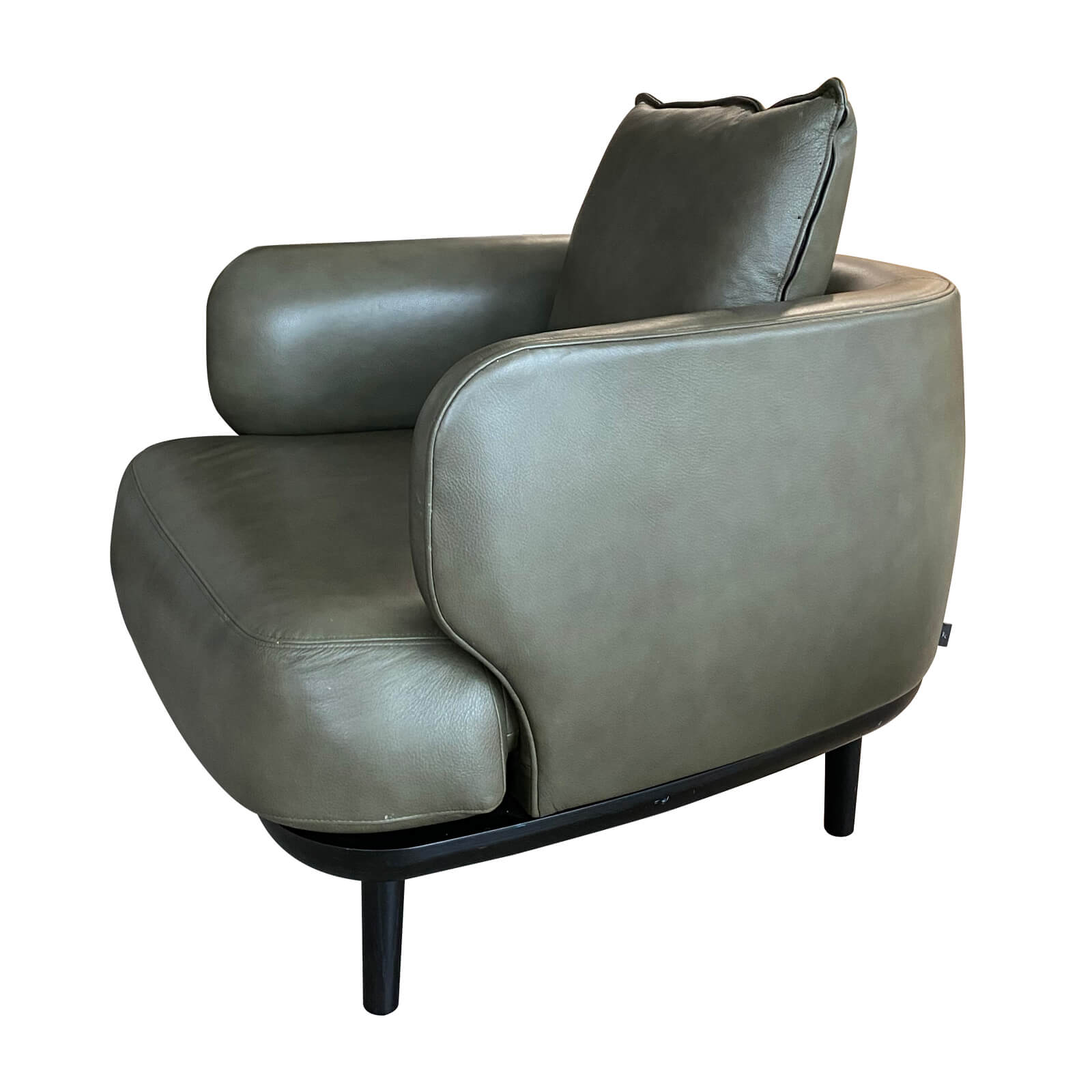 Two Design Lovers Cosh Living - Johanna occasional chair