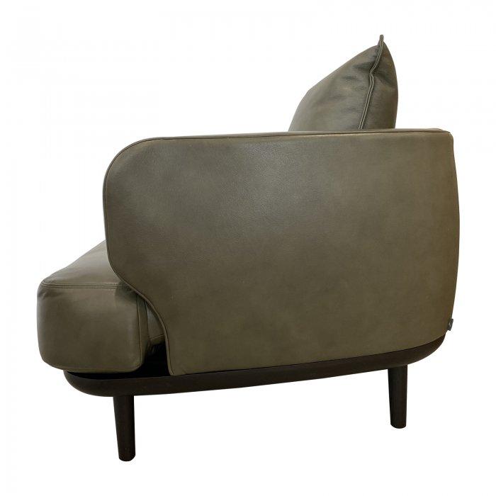 Cosh Living - Johanna occasional chair. side
