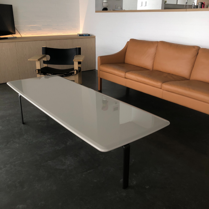 Two Design Lovers Minotti Perry coffee table 6