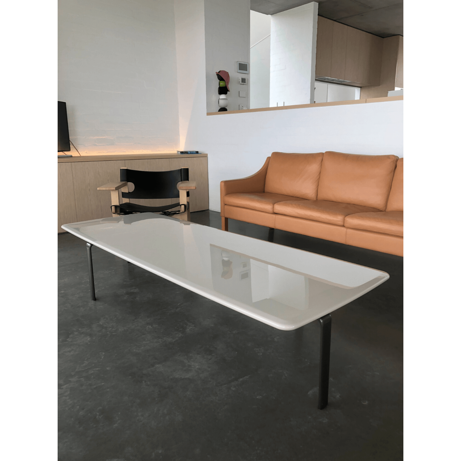 Two Design Lovers Minotti Perry coffee table 7