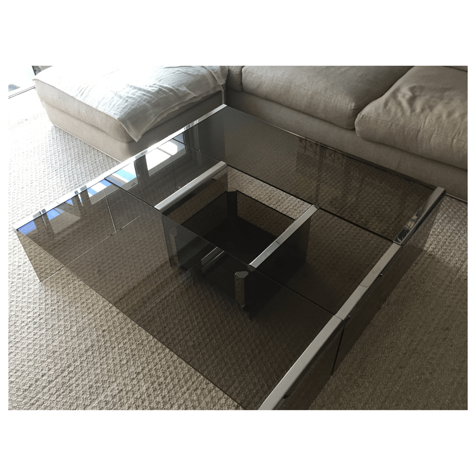 two design lovers pierangelo galotti 1980s coffee table 3