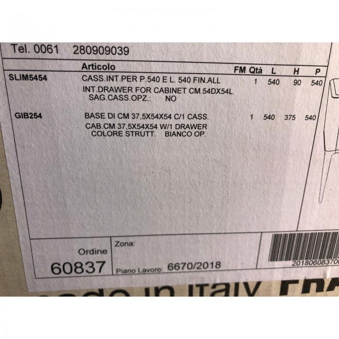 antoniolupi console table 10 box label