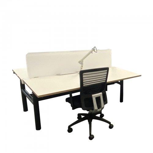 Zenith Orbis sit stand desk pod 3