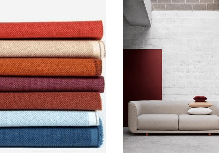 Kvadrat Maharam fabrics and Two Design Lovers 19