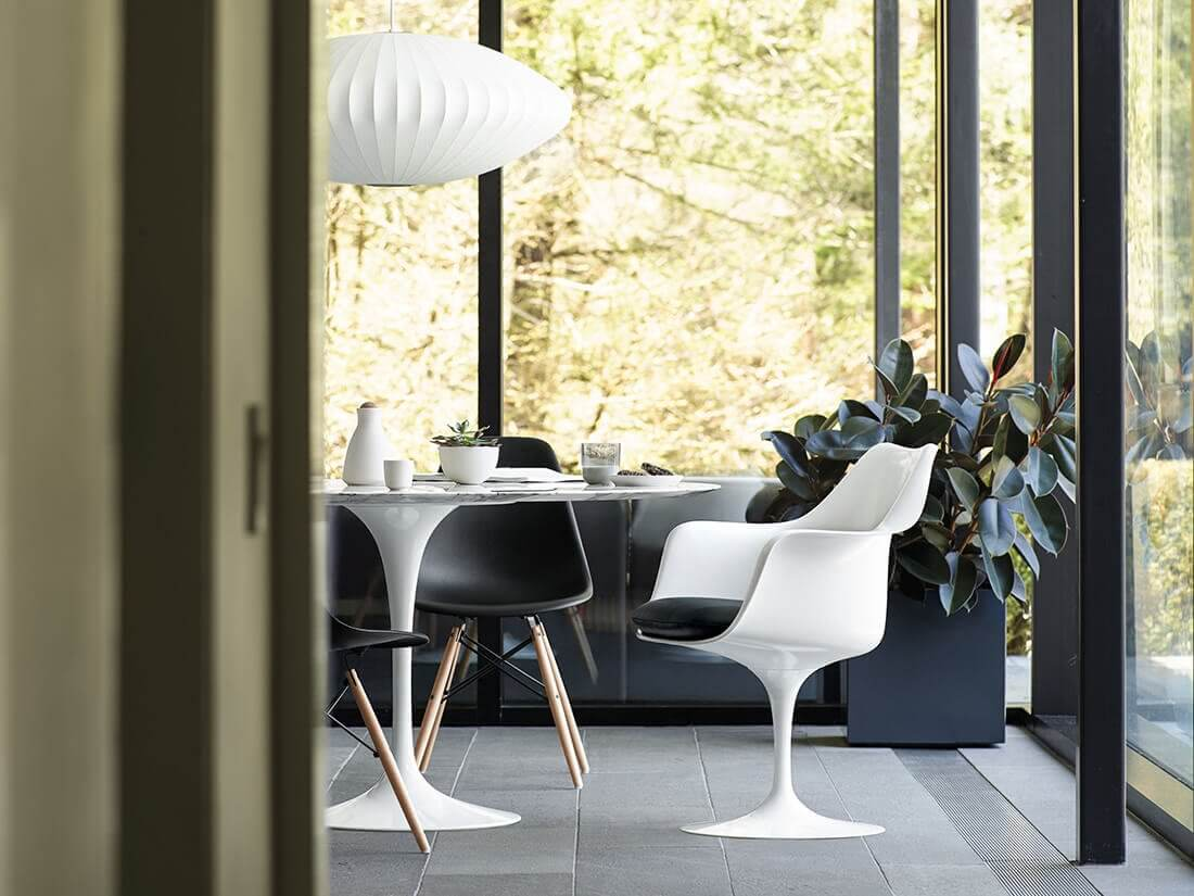 How to create a stylish and sustainable home with beautiful second-hand designer furniture