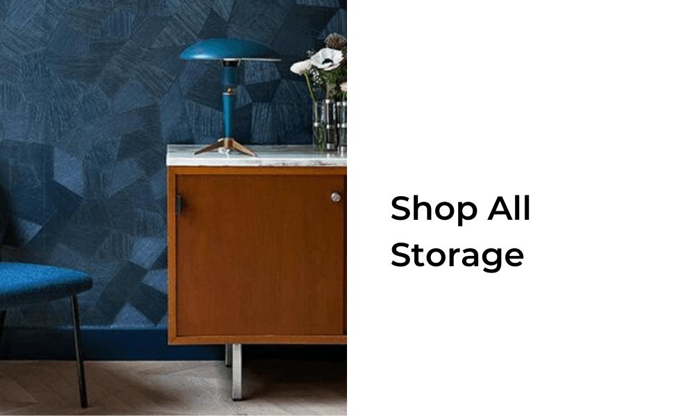 Two Design Lovers designer furniture Shop All Storage