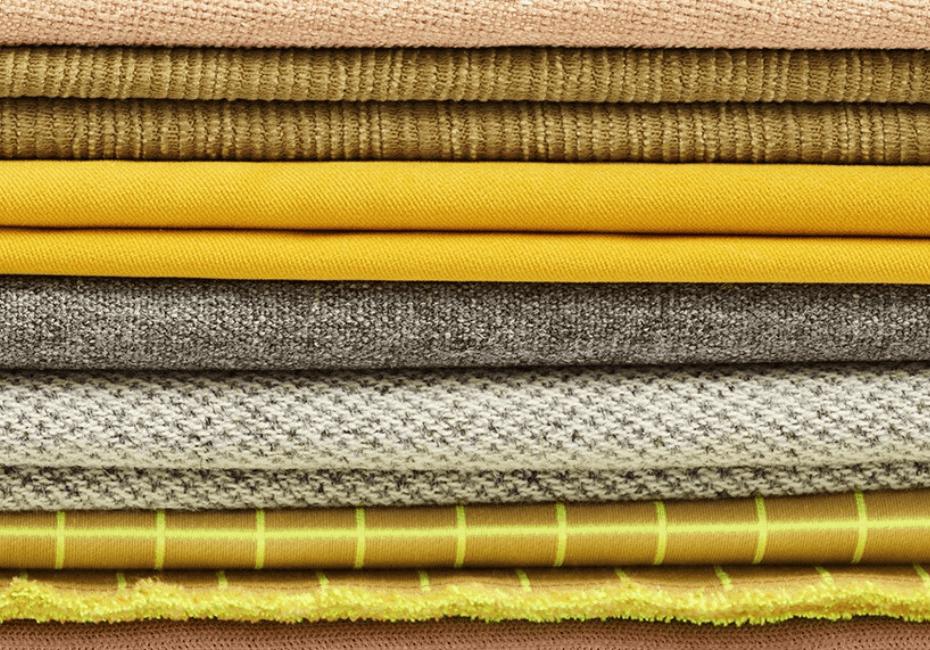 Kvadrat Maharam fabrics and Two Design Lovers