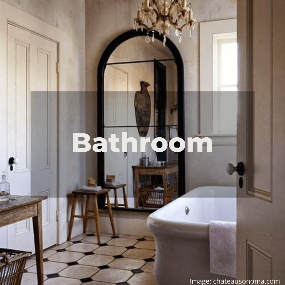 Two Design Lovers designer furniture Bathroom category
