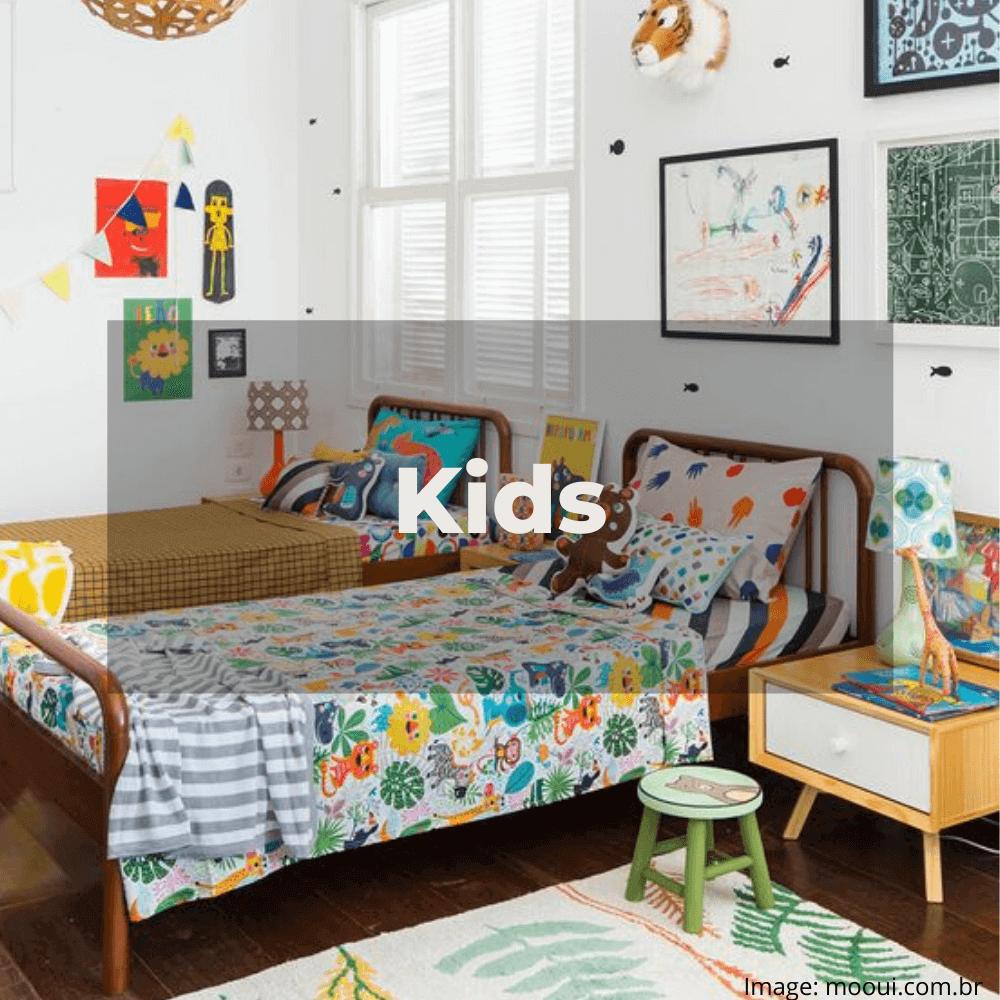Two Design Lovers designer furniture Kids room category
