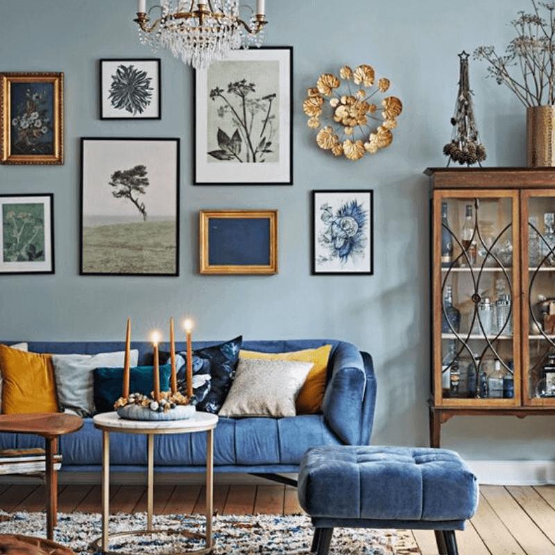Shop Eclectic and Unique