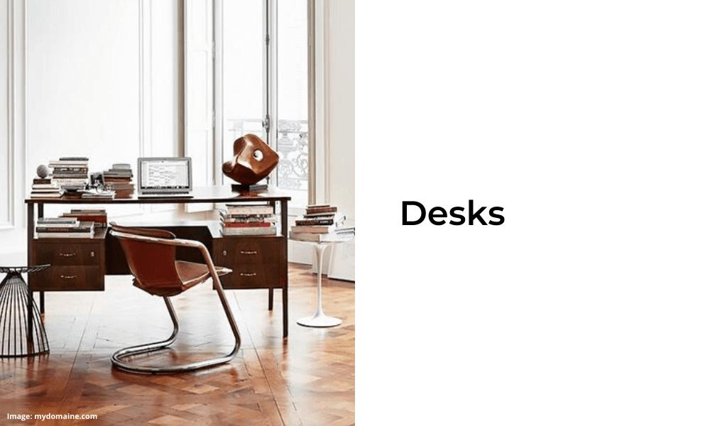 Two Design Lovers designer furniture Desks category