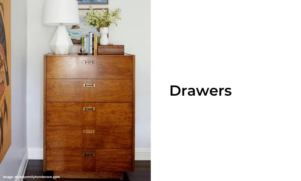 Two Design Lovers designer furniture Shop Drawers