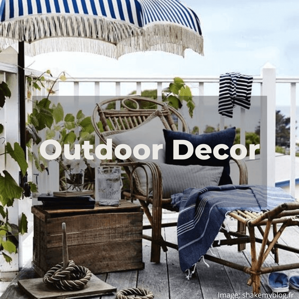 Two Design Lovers designer Accessories Outdoor Accessories category