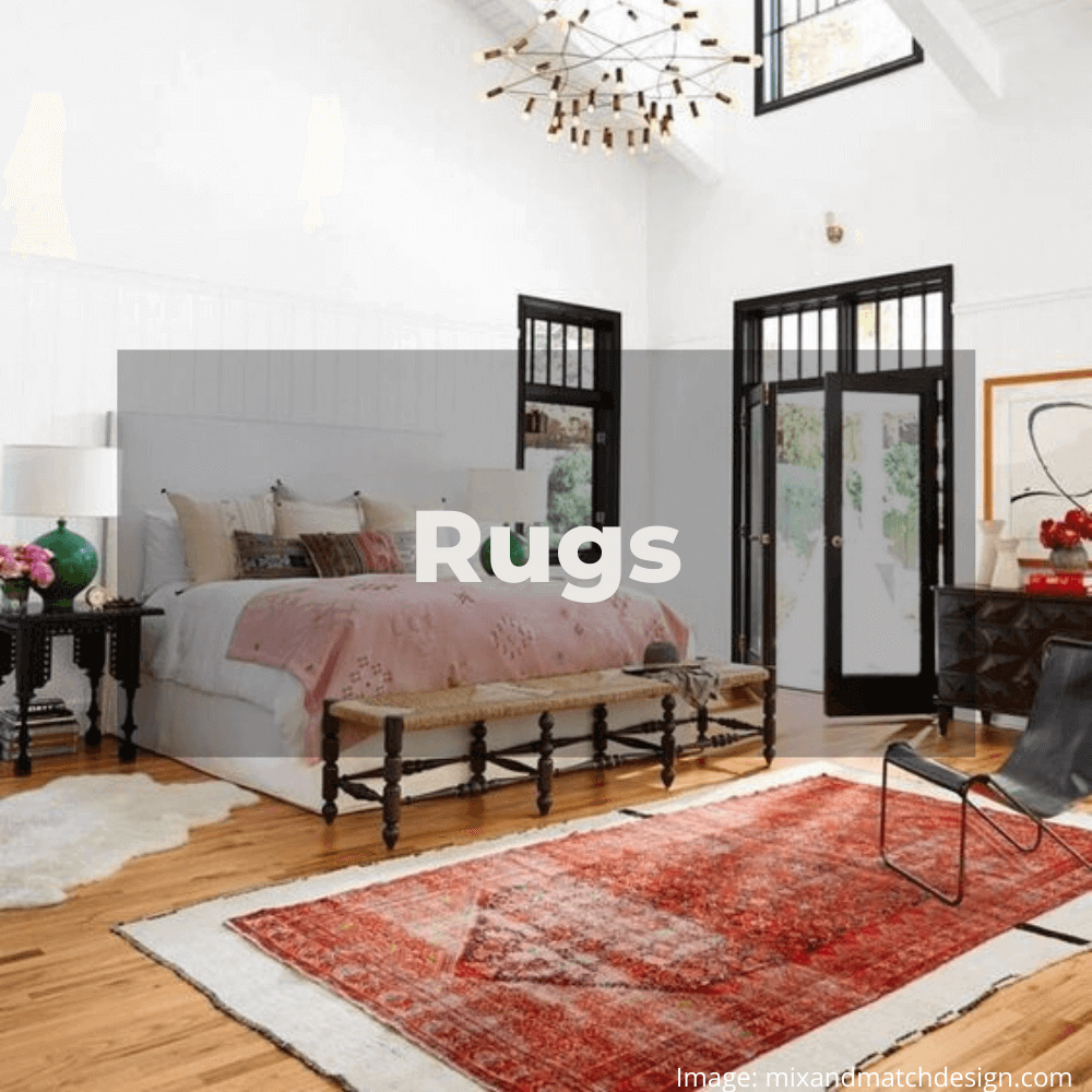 Two Design Lovers designer Accessories Rugs category