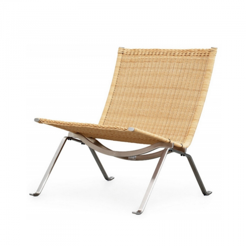 Fritz Hansen PK22 easy chair