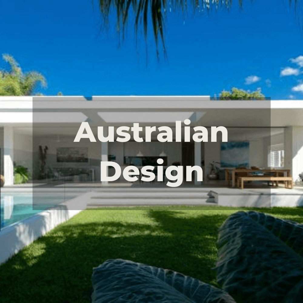 Two Design Lovers designer furniture Australian Designed style category