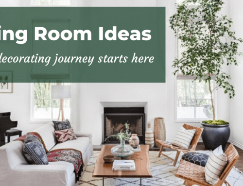 Living Room Ideas – 10 pro tips you need to know!