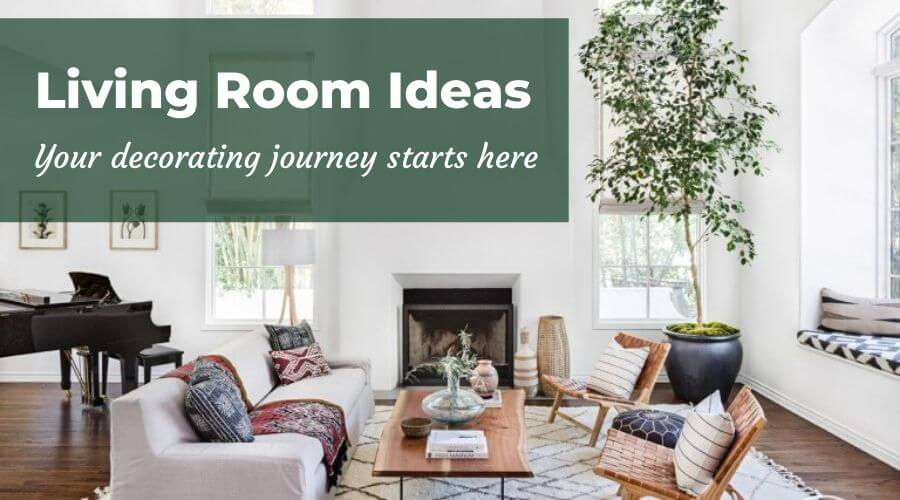 Living room ideas - 10 pro tips you need to know