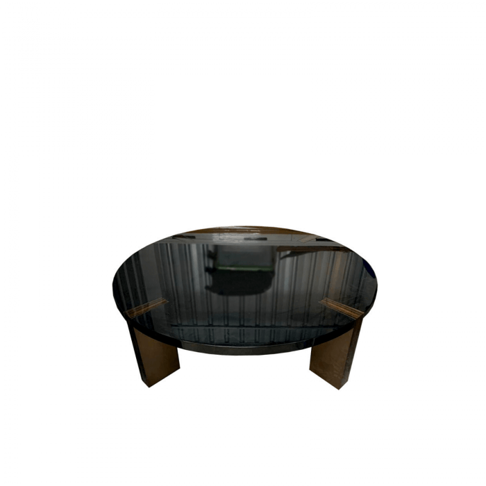 Blainey North coffee table round