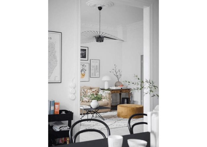 bloglovin living room