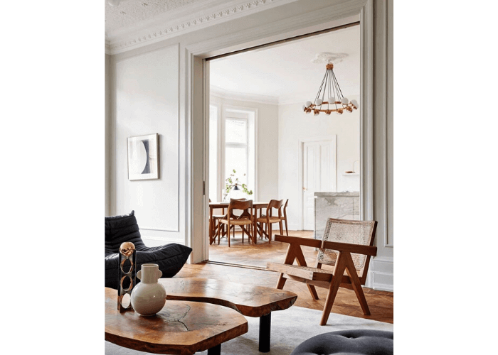 joanna laven design living room