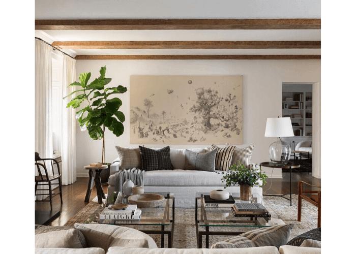katie harris design living room