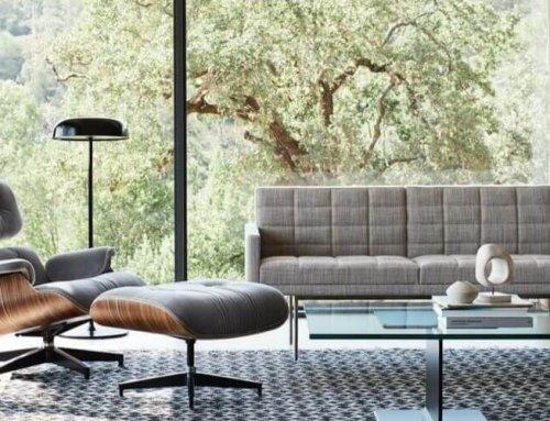 Designer Spotlight: Charles and Ray Eames