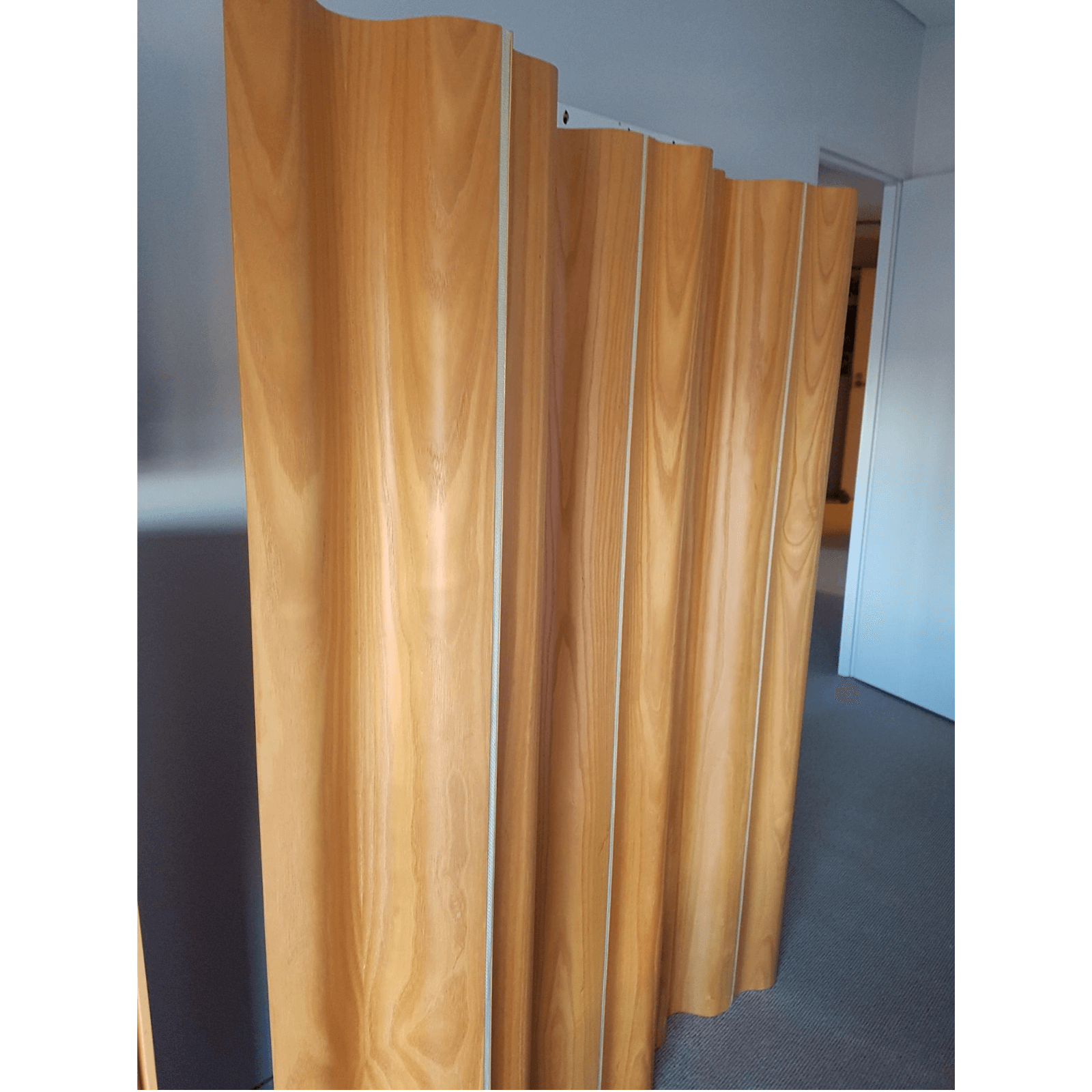 Eames Plywood Screen