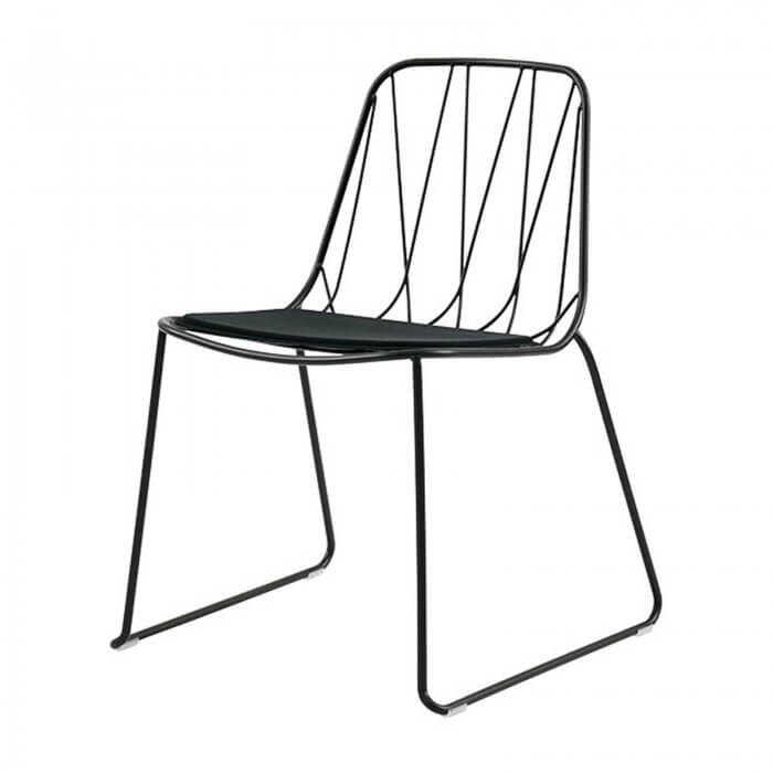 SP01 Tom Fereday Chee side chair