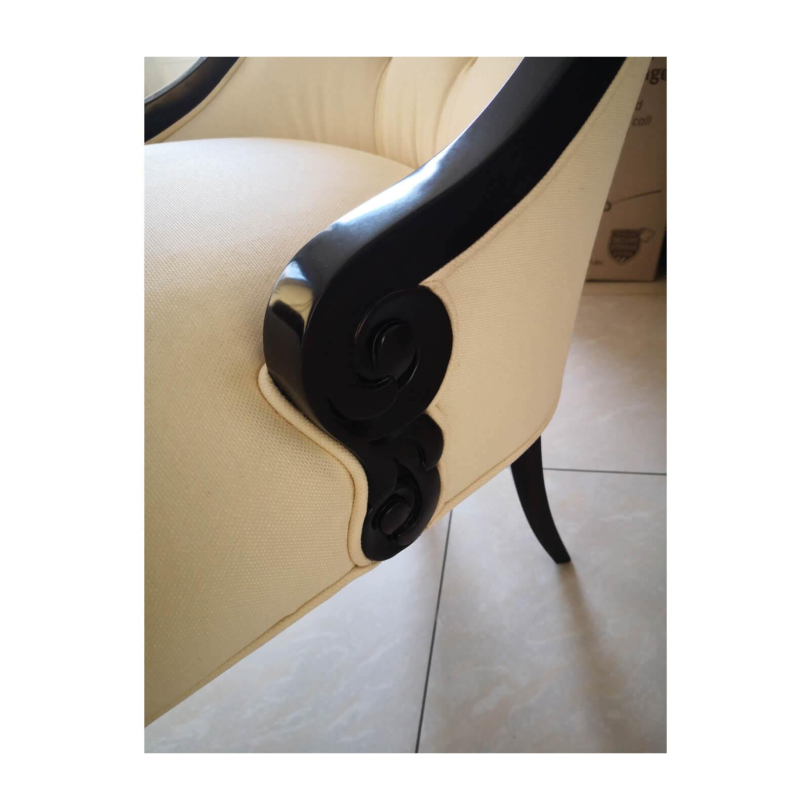 laura kincade dining chairs