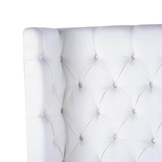 Mayvn interiors savoy bedhead queen