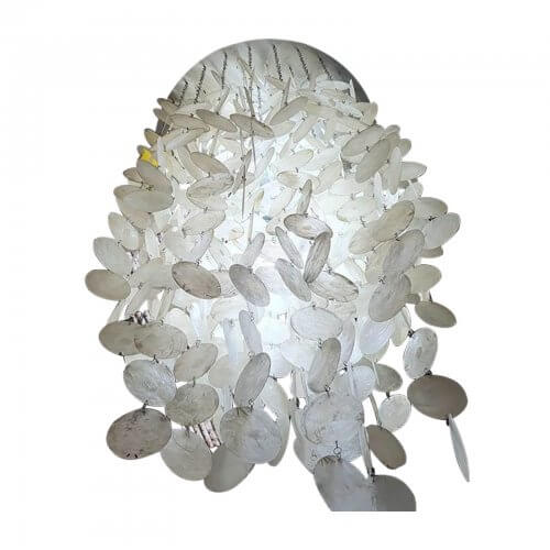 Verner Panton Fun shell light