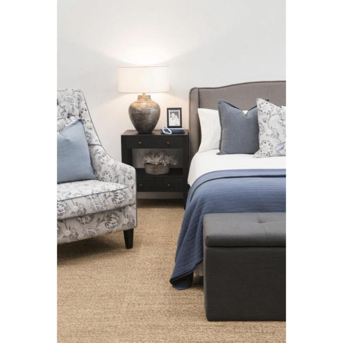 Mayvn interiors lennox bedhead